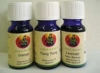 Patchouli - Natural essential oils for air diffusion